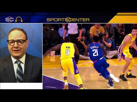 Will LA Clippers' DeAndre Jordan end up in the Eastern Conference? | SC with SVP