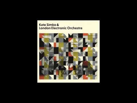 Kate Simko & London Electronic Orchestra - xx Intro