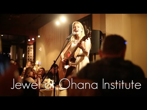 Jewel at Ohana Institute