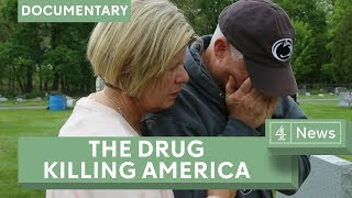 The Prescription Drug Killing America