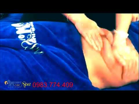 Cách giảm mỡ bụng sau sinh! Dịch vụ giảm mỡ bụng sau sinh - YouTube