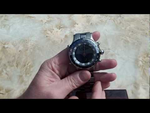 """Yes """"Inca"""" Watch Review"""