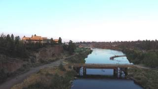 Farewell Bend Park - Bend Oregon