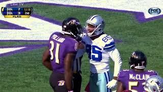 Dallas Cowboys vs Denver Broncos Full Game Highlights / NFL Week 2