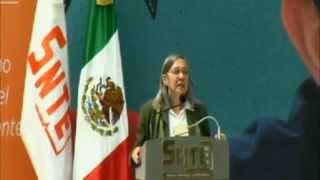 El desafío de evaluar la educación por la Mtra. Sylvia Schmelkes