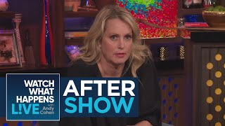 After Show: Which Housewife Would Ali Wentworth Shag? | RHONY | WWHL