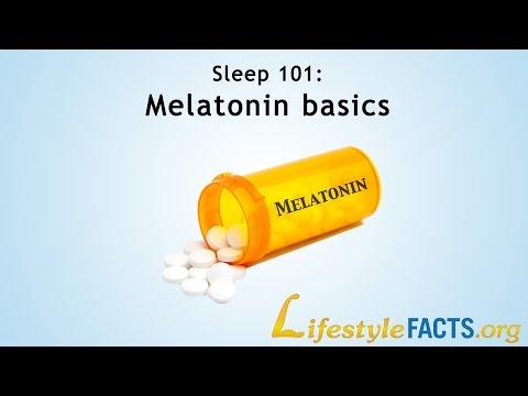 Making Feeling of Melatonin s Impact on Sleep