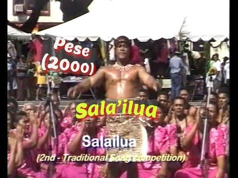 Pese Samoa 03   Salailua