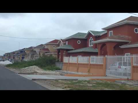Georgetown Guyana Real estate Boom!!