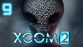 XCOM 2 - Na Modach #9 - Operacja Zimowy Szkodnik