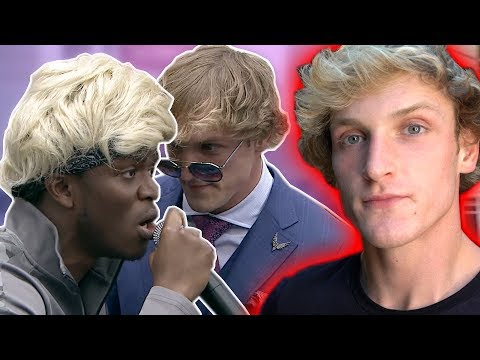 LET'S TALK ABOUT THE KSI PRESS CONFERENCE…