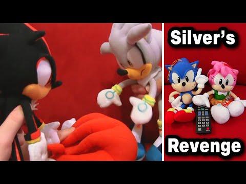 TT Movie: Silver's Revenge REACTION!!!