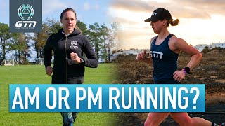 AM or PM Running? | When Is The Best Time To Run?