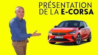 La nouvelle E-Corsa présentation : Les tutos des Grands Garages du Gard