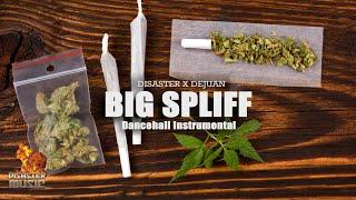 Dancehall Riddim Instrumental 2021 Big Spliff