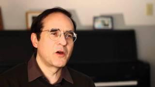 An interview with Dr. Albert Glinsky: Cavani String Quartet Collaboration