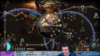 Poe Betrayal Delve Imune Links | The Noob: Official