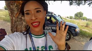 VLOG5: My National Youth Service Corp (NYSC) Year Experience In Taraba State