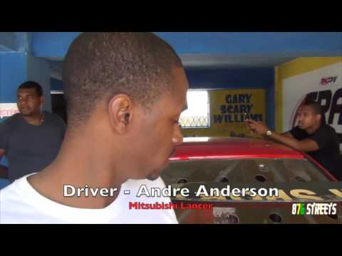 Independence of speed   Andre Anderson   Interview    August 10, 2016