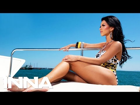 INNA - Deja Vu (feat. Bob Taylor) | Official Music Video