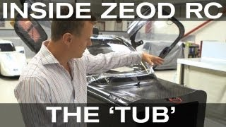 Nissan ZEOD RC 2014 Videos