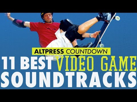 11 Best  Game Soundtracks Featuring YOUR Favorite Artists  AP COUNTDOWN