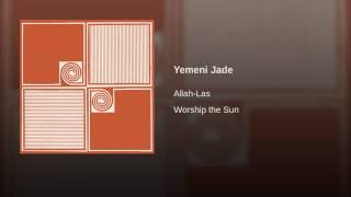 Yemeni Jade