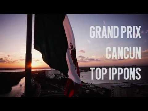 Judo Grand Prix Cancun Top 10 Ippons