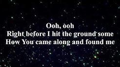 Miracles Colton Dixon with lyrics