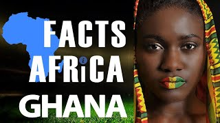 facts about ghana in hindi