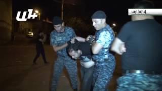 Human Righst Watch  Մարդու իրավունքների վիճակը Հայաստանում  զեկույց