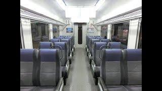 モハ721-5001 苗穂→森林公園 721系 F5001編成 JR北海道 函館本線 259M