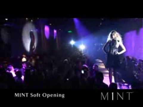 M1NT Shanghai Opening