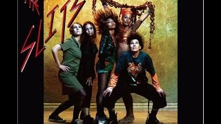 THE SLITS - TRAPPED ANIMAL [FULL ALBUM] 01 - Ask Ma 02 - Lazy Slam ...