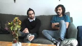 Guy Picciotto and MSA Club Interview