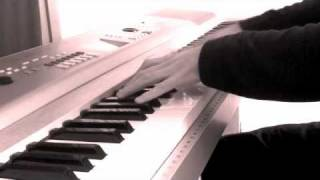 George Michael: Cowboys and Angels [piano solo]