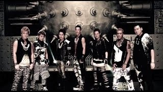 三代目 J SOUL BROTHERS from EXILE TRIBE / SO RIGHT