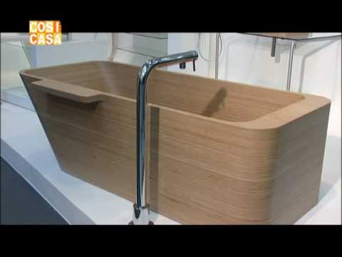 Vasca da bagno acqua e design per tanto relax youtube - Colorare acqua vasca da bagno ...
