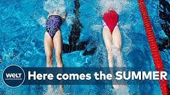GROßE WETTER-PROGNOSE: So wird Pfingsten - und der Sommer in Deutschland