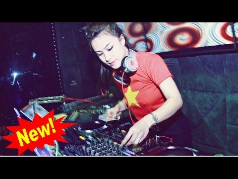Nonstop 2015 - SUPPER BASS Cực VIP - 22 Track Phiêu Căng Bay Tới Thiên Đường - DJ Cường TD Mix