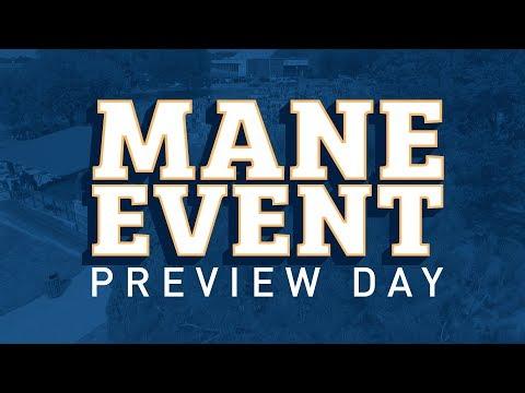 Mane Event, Spring 2018 - Texas A&M University-Commerce