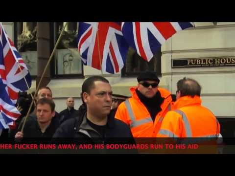 Paul Golding OWNED