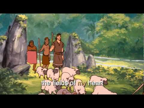"""Ammon Mission to the Lamanites Sing Along """"In My Heart"""" HD Restored"""