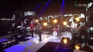 20110529_ Popular song FT Island - I will have you + Hello Hello_01