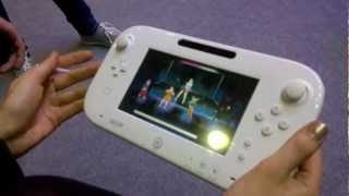Just Dance 4 - Puppet Master mode (Wii U) [igromir 2012]