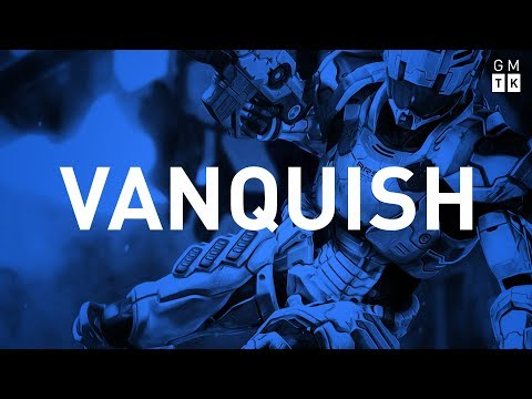 Depth, Mastery, and Vanquish | Game Maker's Toolkit