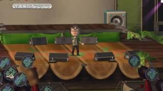 任天堂 Wii Uソフト Wii カラオケ U 花は咲く 花は咲くプロジェクト Wii...