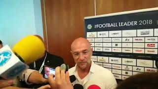 Football Leader 2018 - Allegrismo e Sarrismo, Davide Ballardini