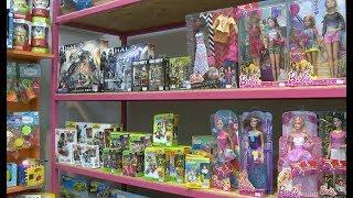 Խաղալիքները կարող են վտանգել երեխաների առողջությունը