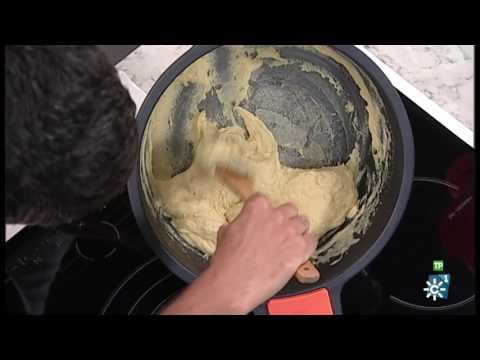 Cómetelo   Huevos de fraile con pipirrana